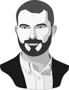 A portrait of Daniel Wilmoth.